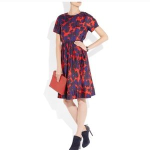 NWT silk Marc Jacobs dress